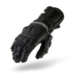 RAINERS SPV-5 Motorcycle Sports Gloves black