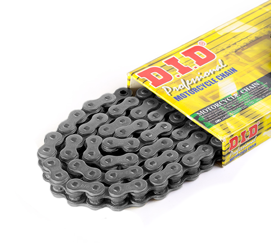 Chain and Sprockets set DID50VX 110 SUNF524-19 SUNR1-5363-40 (50VX-TROPHY 1200 00-03)