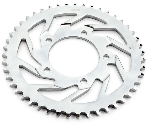 Chain and Sprockets set DID50ZVMX 112 SUNF511-16 SUNR1-5353-44 (50ZVMX-ZX-9R 94-97 NINJA)