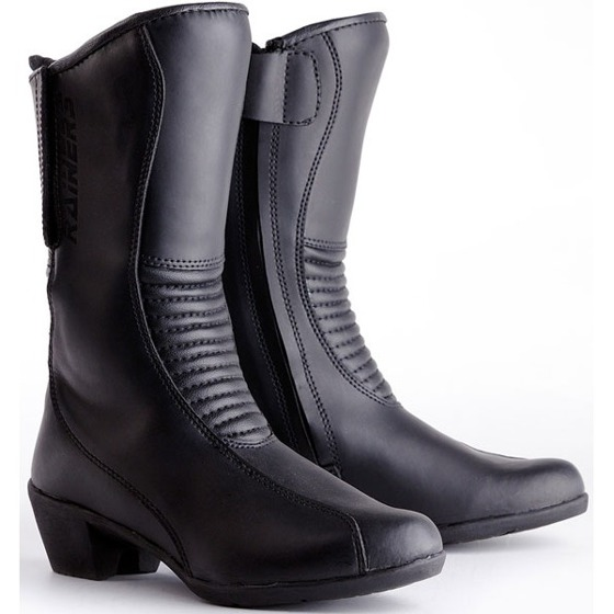 RAINERS VEGA Ladies Motorcycle Boots