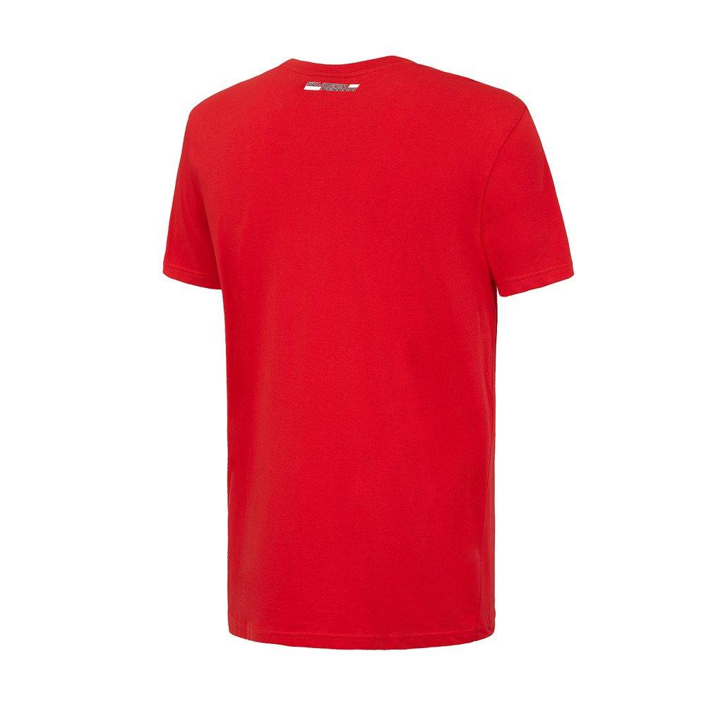koszulka t shirt m ska v neck scuderia ferrari f1 team 2016 odzie i gad ety odzie. Black Bedroom Furniture Sets. Home Design Ideas